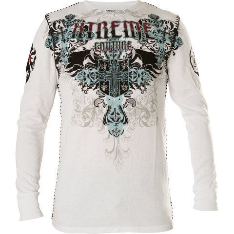 Пуловер CLASSIC CREST Xtreme Couture от Affliction