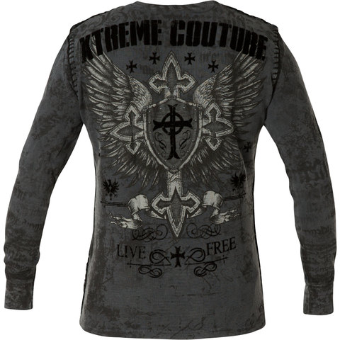 Пуловер PRO FAITH Xtreme Couture от Affliction