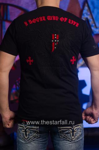 футболка Rebel Spirit SSK141674