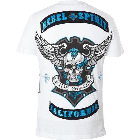Футболка Rebel Spirit SSK141675