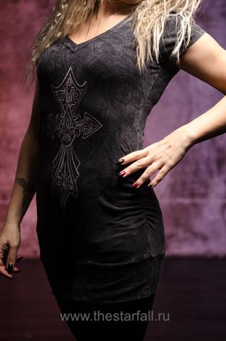 Платье-туника Rebel Spirit GSSV110503