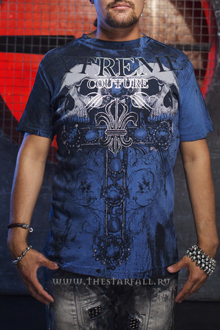 футболка Xtreme Couture от Affliction 4289