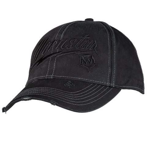 Бейсболка Wornstar SHADOW STRIKE TRUCKER HAT