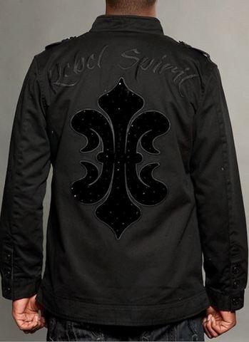 Куртка Rebel Spirit MJK131650