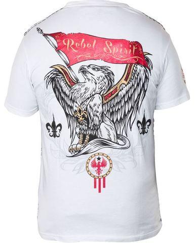Футболка Rebel Spirit SSK131608