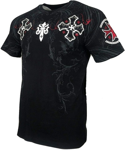 Футболка Glorious Xtreme Couture от Affliction