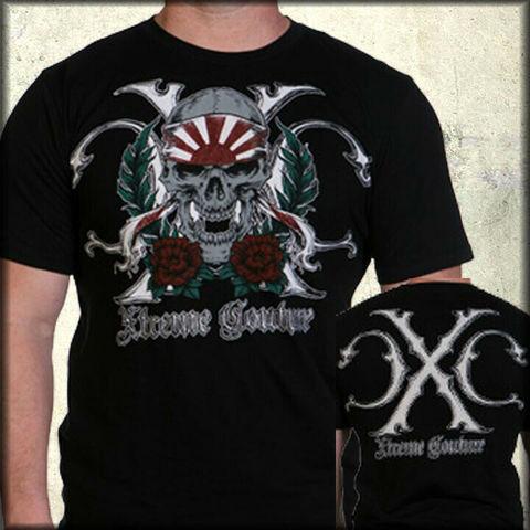 Xtreme Couture   Футболка мужская Kamikazi X86 от Affliction