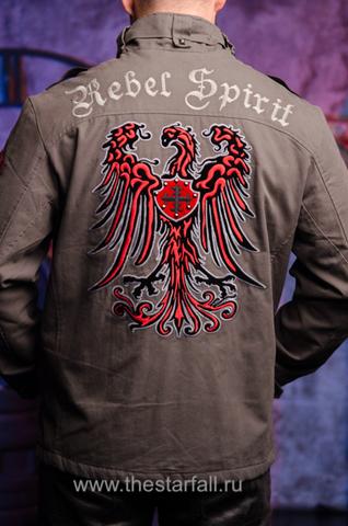 Rebel Spirit MJK131651