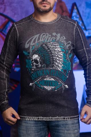 Пуловер двусторонний Affliction 29