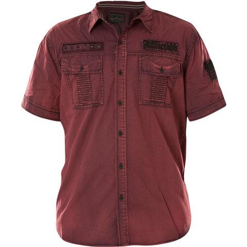 Affliction рубашка RUSK 110WV668