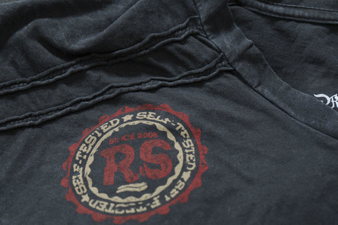 Футболка Rebel Spirit RSSK151689 принт на плече