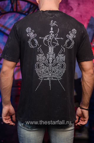 футболка Rebel Spirit 61666