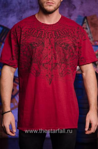 Купить футболку Affliction 227113