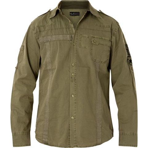 Рубашка Rebel Spirit LSW111100