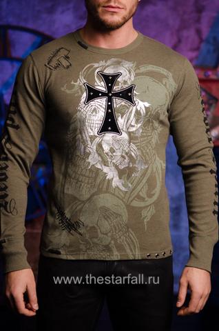 Пуловер Rebel Spirit TH246
