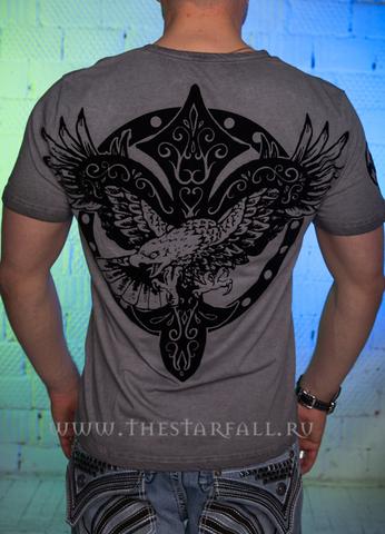 футболка Rebel Spirit SSK131478
