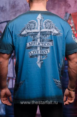 Футболка Affliction 228022