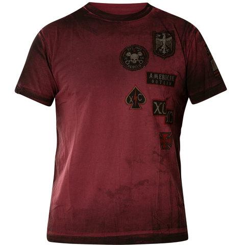 Футболка Smoke & Oil Xtreme Couture от Affliction