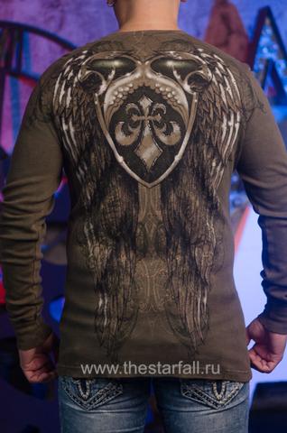 Пуловер Affliction 237