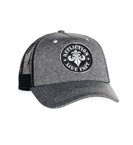 Бейсболка Affliction APOLLO HAT