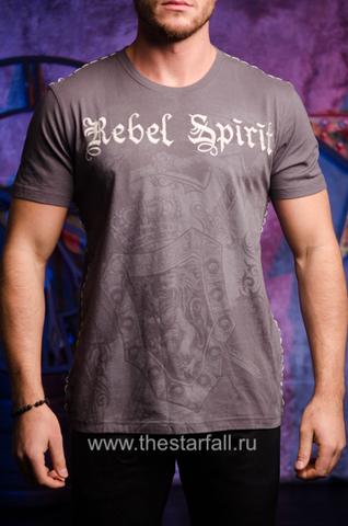 Футболка Rebel Spirit SSK121426