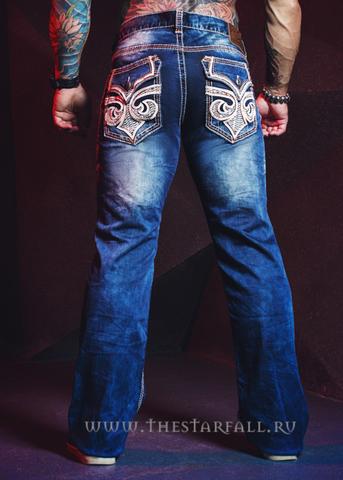 купить мужские джинсы affliction 06741