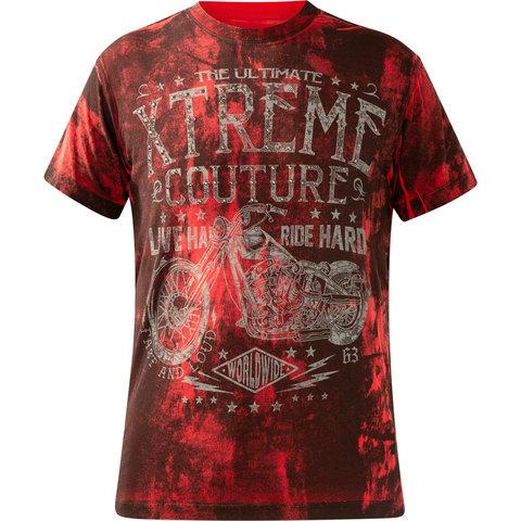 Футболка Fast & Loud Xtreme Couture от Affliction