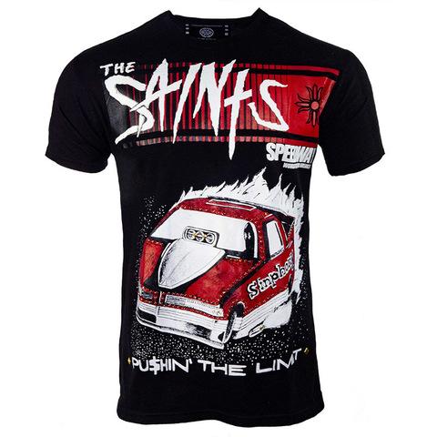 Футболка The Saints Sinphony NASCAR