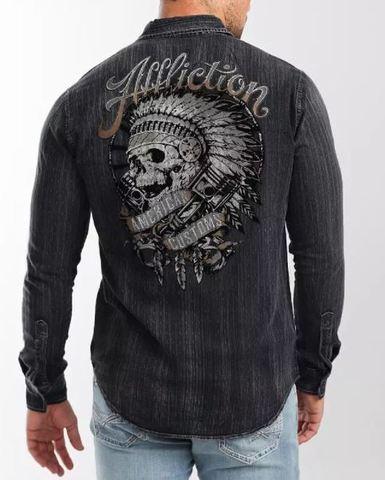 Рубашка Ratify Shirt Affliction