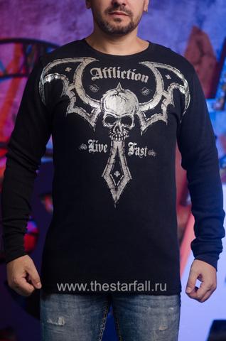 Пуловер Affliction 226746