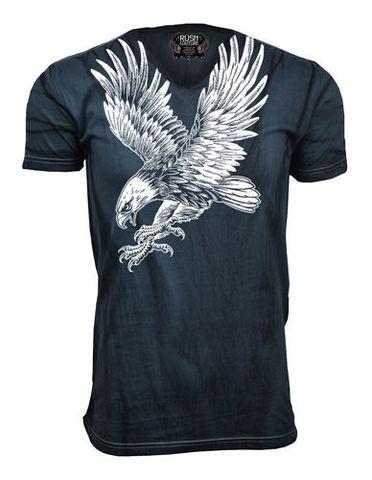 Футболка Big Eagle Rush Couture