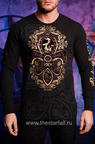 Пуловер Rebel Spirit TH110790