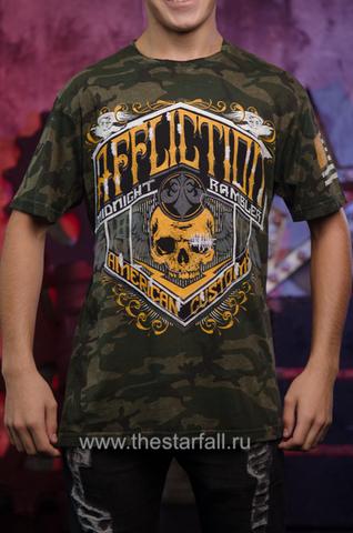 Футболка Affliction 36250