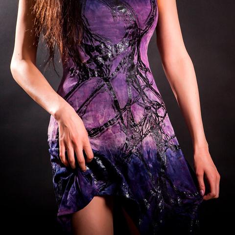 Платье Roots-Dress от Sanbenito S00 низ