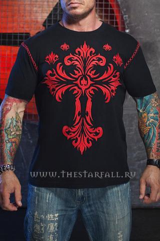 футболка Rebel Spirit 616610