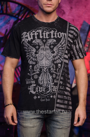 Футболка Affliction 226801