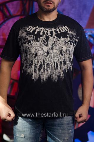 Футболка Affliction 4437